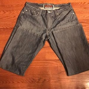 """Levi's "" 527 Low Boot Cut Men Jeans"